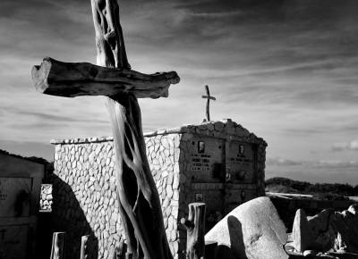 Il cimitero di Tavolara